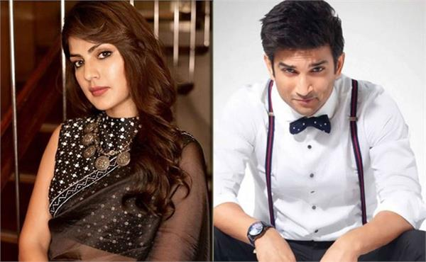 police to question rhea chakraborty in sushant singh rajput suicide case
