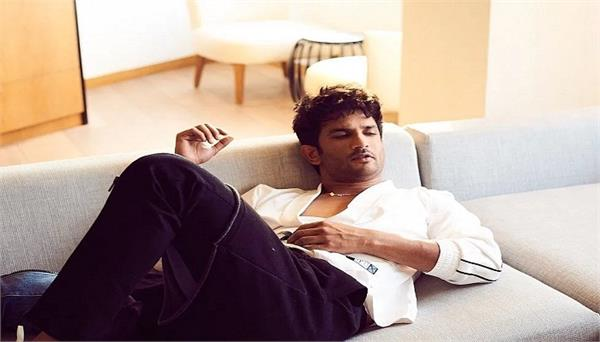3 days before death  sushant singh rajput had paid his staff salaries  report