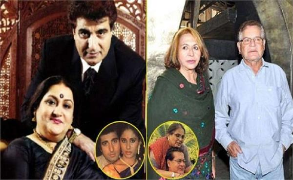 famous bollywood stars who remarried without divorcing their first wives