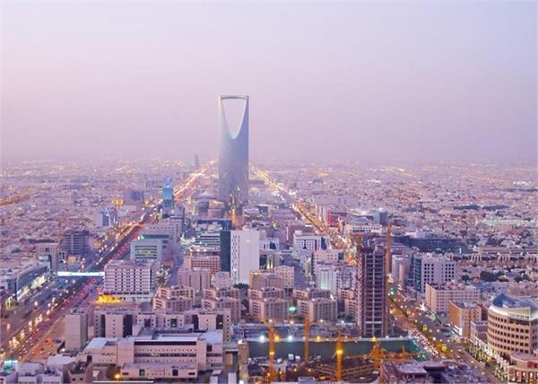 saudi arabia  domestic tourism