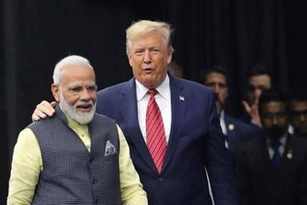 united states 100 ventilators donated india