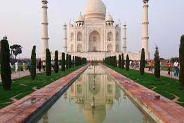 not only agra but there are other taj mahals in india