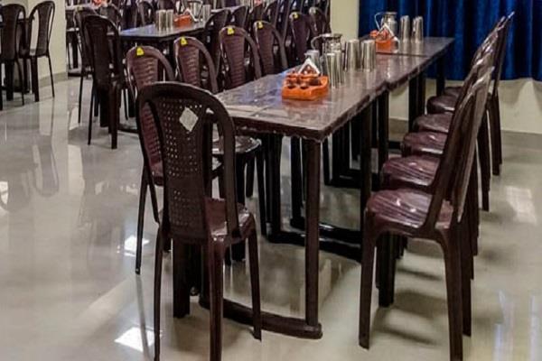 restaurant opens from 8 june