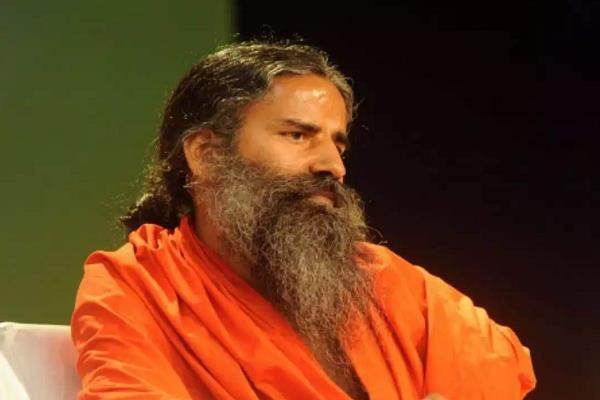 baba ram dev s great difficulties made to send a notice to patanjali