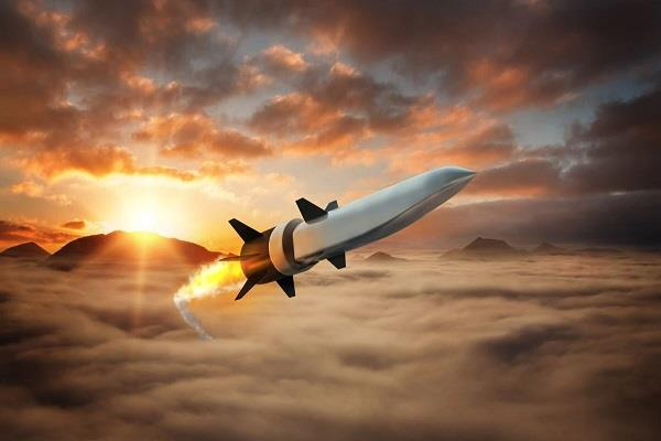 united states will test 40 hypersonic missiles