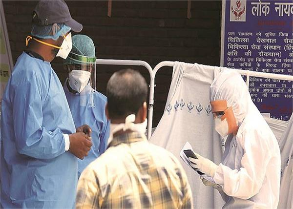 kejriwal government orders coronavirus patients discharge
