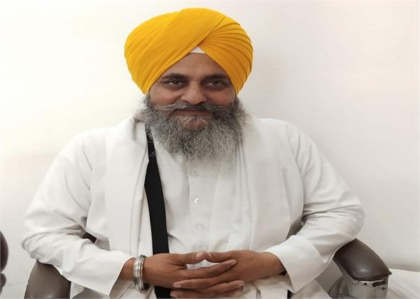 langar giani malkit singh sikh religion amritsar