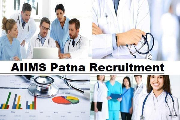 all india institute of ayurveda patna recruitment