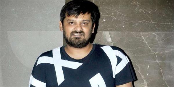 wajid khan passes away