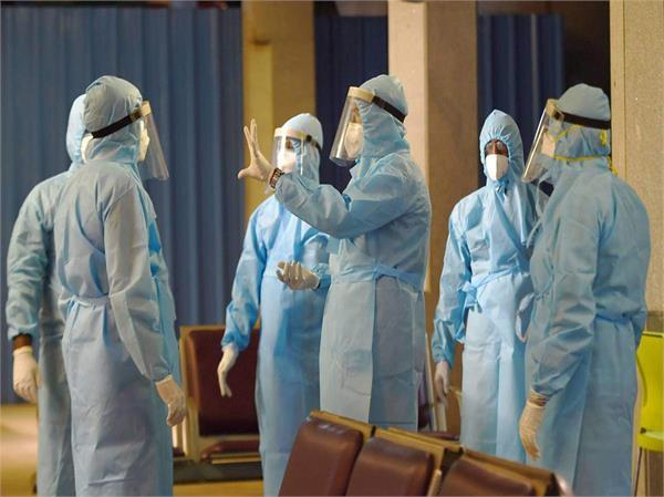 corona bomb  sri muktsar sahib  33 patients