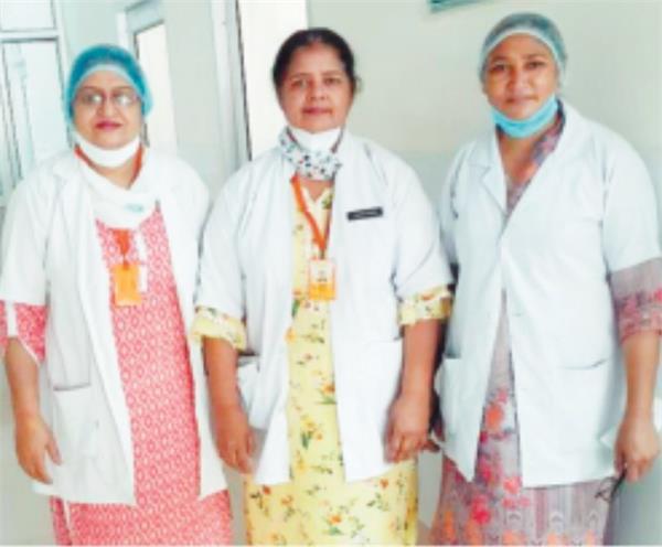 tarn taran corona crisis critical role civil surgeon
