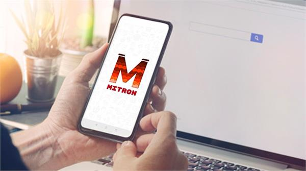 mitron app have vulnerability that puts user accounts at risk