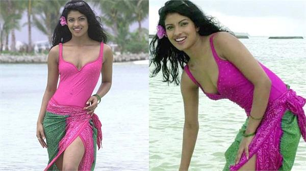priyanka chopra revealed when her family called her kaali kaali