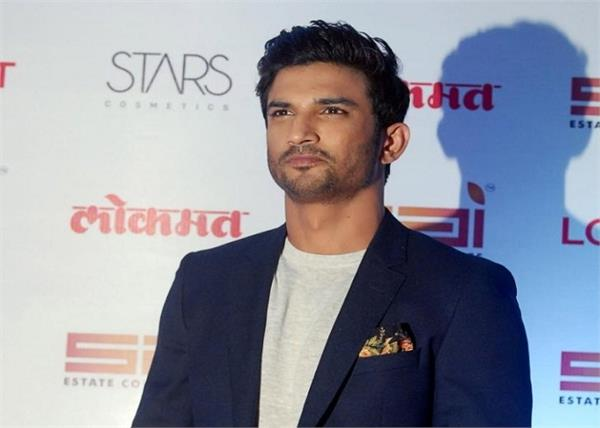 maharashtra police sushant singh rajput corpses pictures viral