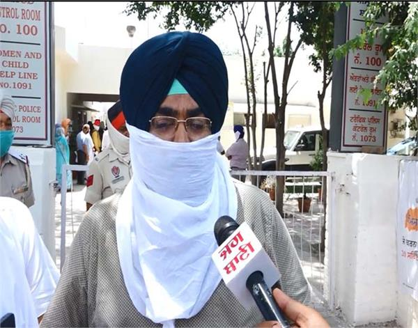 amritsar sgpc pulses scam police complaint