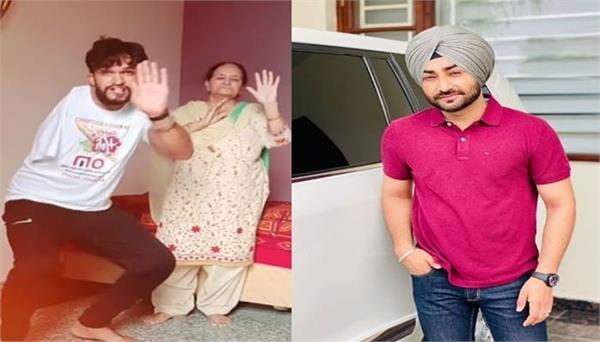 ranjit bawa shares motivational video of his fan