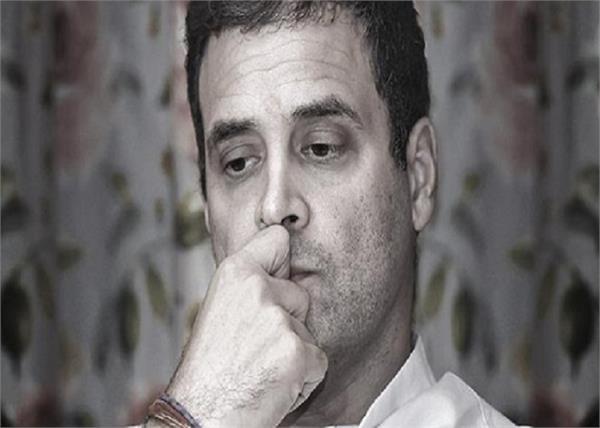 congress rahul gandhi birthday cake