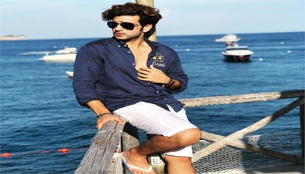 karan kundra fund raise for craftman