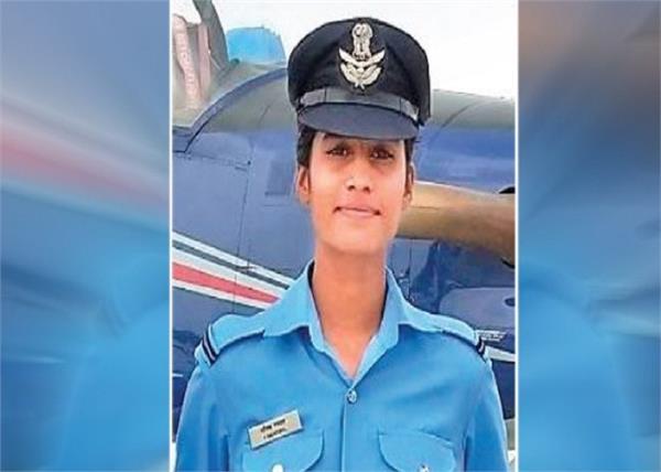madhya pradesh tea seller  s daughter air force officer