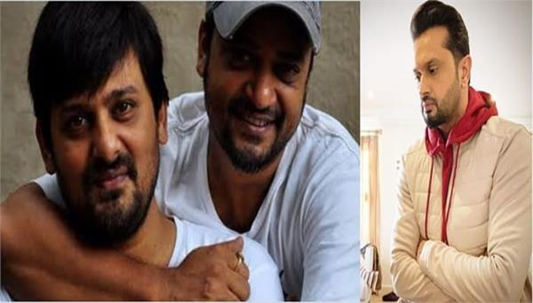 roshan prince mourns on the death of music director singer wajid khan
