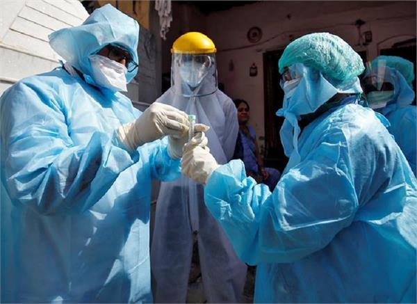 coronavirus jalandhar 2 positive case