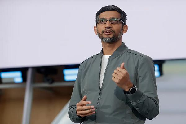us extends h1 b visa suspension many object including sundar pichai
