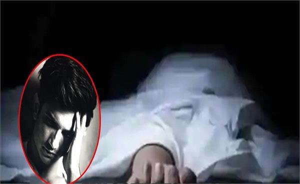 sushant singh rajput fan suicide