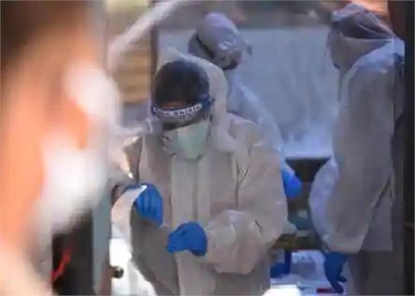 coronavirus jalandhar 20 new positive cases