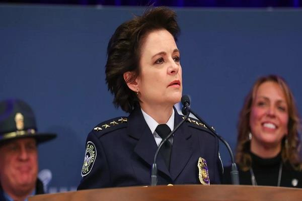 atlanta police chief resigns