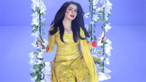 barsaat jasmine sandlas offical lyrics video