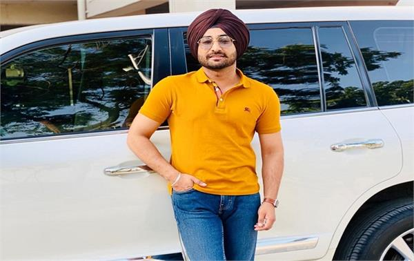 punjabi singer ranjit bawa