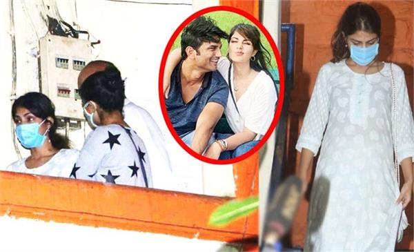 rhea chakraborty and sushant singh rajput commit suicide