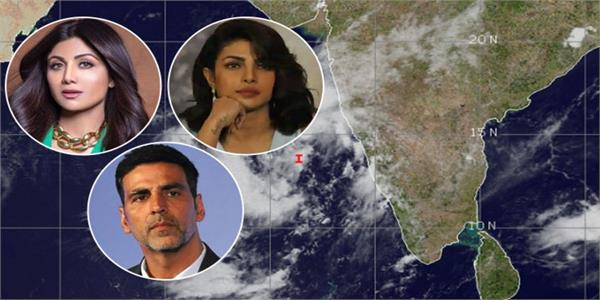 akshay kumar and other bollywood celebs urge fans to stay indoors