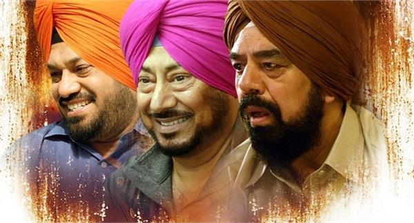 thanks to these actors the punjabi film industry is back on its feet