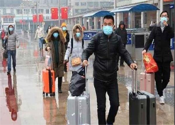delhi chinese nationals entry bans hotels and guest houses