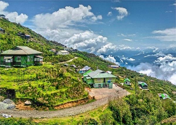 lifestyle  tourism  sikkim