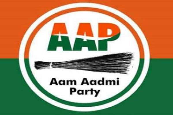 peoples joint aam aadmi party