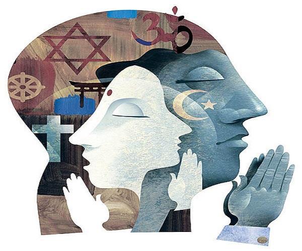 short story  religion  business