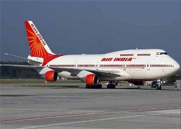 vande bharat mission phase fourth july 3 air india