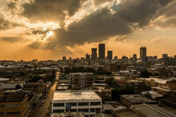 south africa economy biggest decline in 90 years