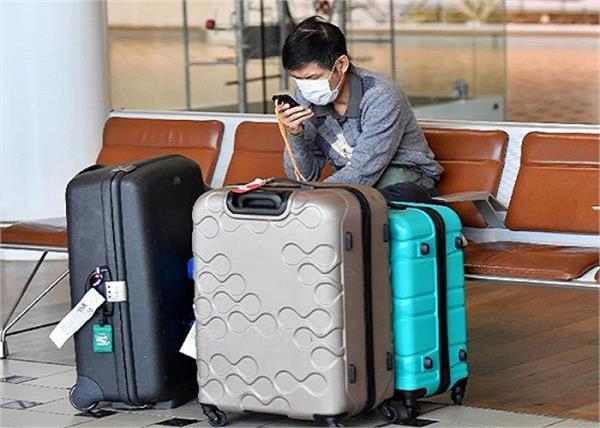 lifestyle  tourism  corona virus  traveling