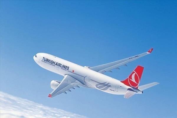 turkey international flight service