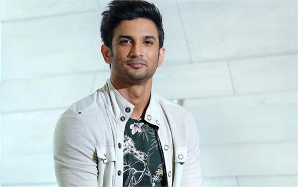 sushant singh rajput s family releases statement