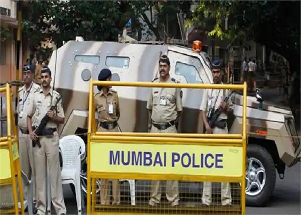 mumbai police appeals to residents covid 19