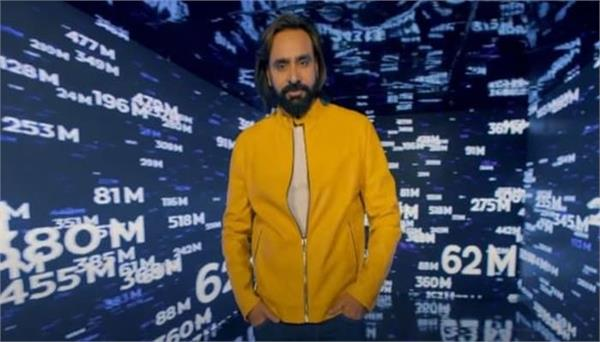 babbu maan latest punjabi song clickan on trending