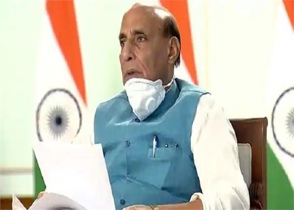 rajnath singh russia victory day parade wednesday