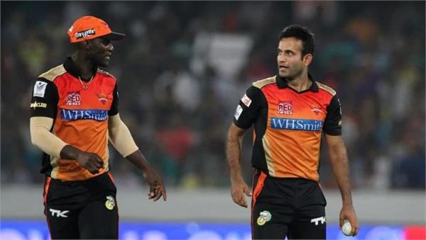 the indian players also called darren sammy kalu