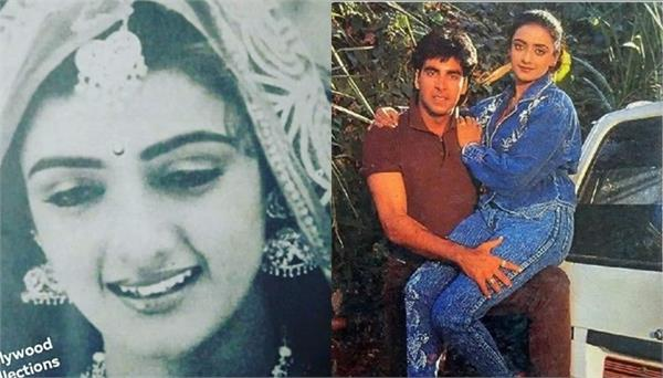 akshay kumar and shantipriya