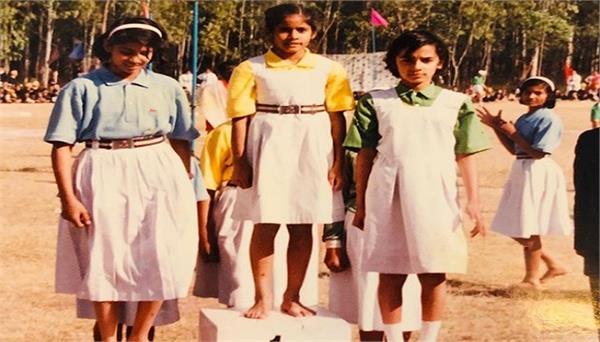 punjabi celebrity miss pooja