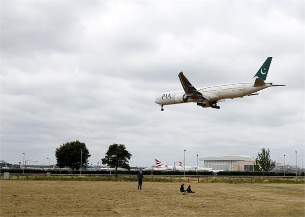 pakistan citizens international flight service start